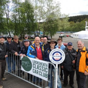 Spa Classic  May 2013