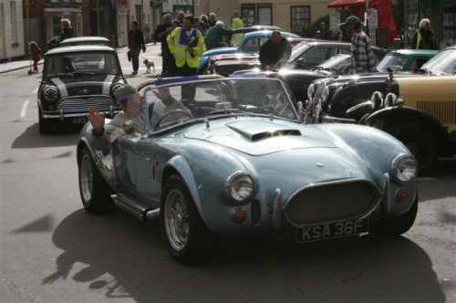 titchfield car show 005