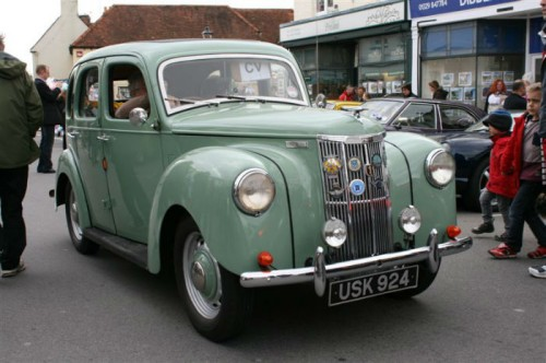 titchfield car show 015