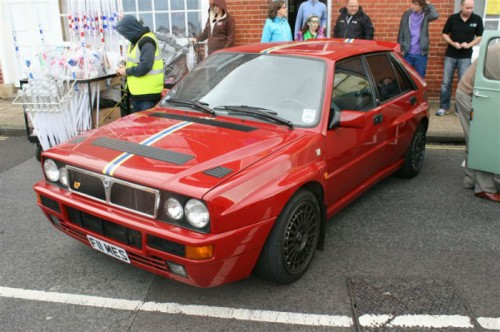 titchfield car show 020