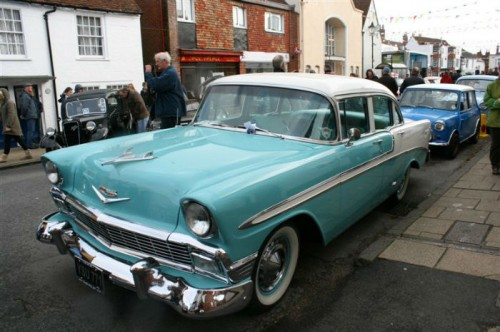 titchfield car show 025
