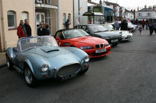 titchfield car show 026