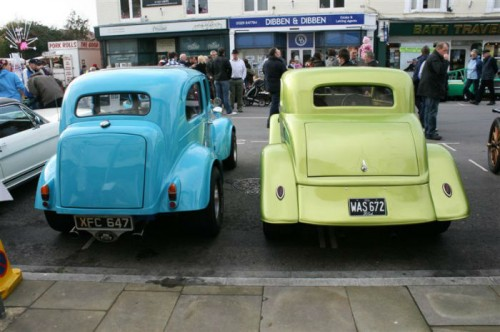 titchfield car show 034